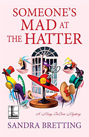 Sandra Bretting's Someone's Mad at the Hatter